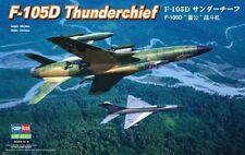 Hobbyboss 1/48 80332 F-105D Thunderchie