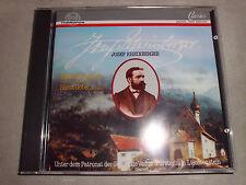 "JOSEF RHEINBERGER ""Quintette"" Klassik CD, 8 Tracks, NEUWERTIG+günstig!!!"