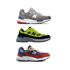 New Balance 992  Made in Usa