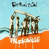 Fatboy Slim - Palookaville (2015)  CD  NEW  SPEEDYPOST