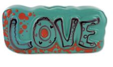 Love Bank Ready to Paint Unpainted Ceramic Bisque