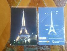 "COLLECTOR "" 120 ANS TOUR EIFFEL "" FRANCE ANNEE  2009 - NEUF SOUS BLISTER - TTB"