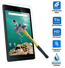 """Premium Real Tempered Glass Screen Protector for HTC Google Nexus 9 8.9"""""""