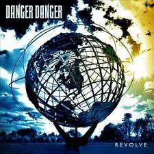 Danger Danger, Revolve Audio CD