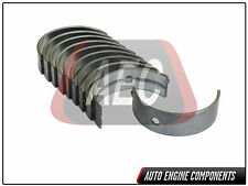 Main Bearing Fits Nissan Sentra  1.5 1.6 1.8 L E15 E15T E16 #7257M - SIZE 010