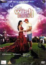 AAO WISH KAREIN - Aftab Shivdasani - Aamna Sharif - NEW BOLLYWOOD DVD