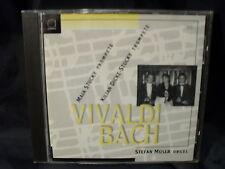 Vivaldi/Bach - Maja Stucky/Kilian Dicke-Stacky,Trompete-Stefan Moser, Orgel