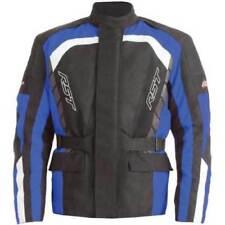 Giacche blu per motociclista taglia 52