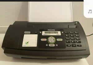 Philips Magic eco 5 Classic , Fax und Kopierer, fast wie neu Neuer Inkaflim