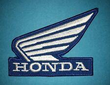 Honda Motorcycles Biker Vest Hipster Jacket Hat Hoodie Backpack Patch Crest 004