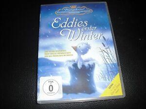 DVD-Eddies erster Winter