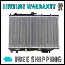 1135 New Radiator for Mazda 323 90-95 Protege 90-94 1.6 1.8 L4