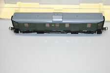 Trix Express 3772 Chariot À bagage DRG