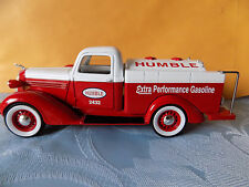 1/28 SCALE LIBERTY CLASSICS BY SPECCAST DODGE TANKER HUMBLE J