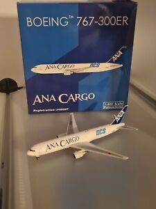 ANA Cargo Boeing 767-300F Phoenix 1/400