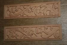 Holzzierteil->Jugendstil andere Maße/Formen möglich für Restauration Antikmöbel