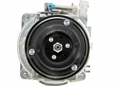 For 2013-2016 Chevrolet Sonic A/C Compressor 85628MT 2014 2015 1.4L 4 Cyl