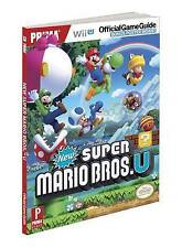 USED (GD) New Super Mario Bros. U: Prima Official Game Guide by Stephen Stratton