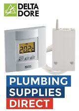 * DELTA DORE-semplice termostato ambiente digitale senza filo-tybox 23