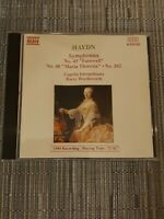 Joseph Haydn : Symphonies Nos. 45, 48, 102 CD (1993) FREE Shipping, Save £s