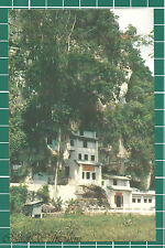 CWC   Postcards   Malaya   1950s Sam Thin Thong Buddhist Temple Perak #3308 NM.