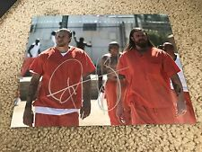 Ryan Hurst Autographed 8x10 Photo Sons Of Anarchy Outsiders Remember the Titans