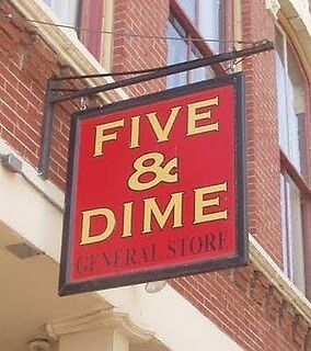 The Five & Dime