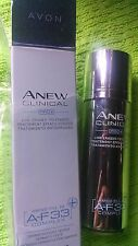 ANEW CLINICAL PRO+ LINE ERASER TREATMENT Avon ANEW Lines/Wrinkles NEW Boxed