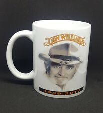 Don Williams mug tribute country music western classic free gift box