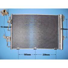 OE SPEC NEW VAUXHALL ASTRA MK5 H ZAFIRA MK2 B 1.4 1.6 1.8  AIR CON RAD CONDENSER