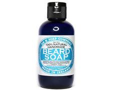 Dr K Beard Soap Sapone Da Barba 100% Ingredienti Naturali 100ml