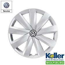 Original Volkswagen Radzierblenden Satz Radblenden Radkappen 16 Zoll