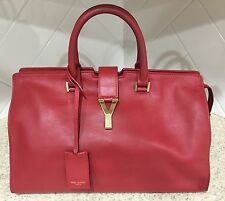 7ccf79a2605 Yves Saint Laurent Totes & Shoppers for Women for sale | eBay