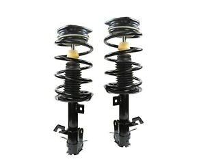 Front Right Strut and Coil Spring Assembly For 2014-2016 Nissan Sentra N755GQ