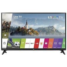 "LG 55LJ5500 55"" 1080p Full HD Smart LED TV (2017 Model) LG5500"