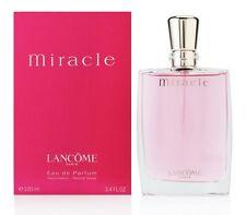 Lancome Miracle Women 3.4 oz 100 ml *Eau De Parfum* Spray Nib Sealed