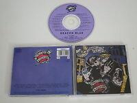Deacon Blue/Fellow Hoodlums (Columbia 468550 2) CD Album