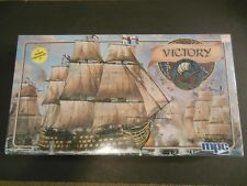 "MPC a Golden Opportunity HMS Victory Admiral Horatio Nelson 22"" Ship Plastic Kit"