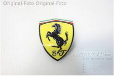 Emblem Kotflügel Ferrari F430 430 09.07-12.09 Fender