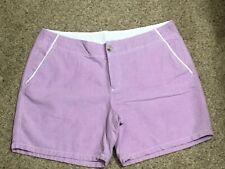 Ladies Pink Columbia Shorts size 12