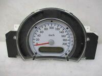 Compteur de Vitesse Combiné Instrument Suzuki Éclaboussure (Ex) 1.0 34100-51K0,