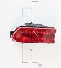 TYC Left Side Tail Light Assy for Dodge Challenger 2008-2014 Models