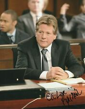 RYAN O'NEAL Autographed Signed Photograph - To Eli