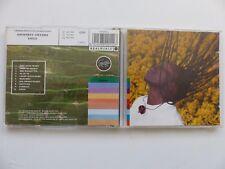 GEOFFREY ORYEMA Exile CDRW14 REALWORLD CD ALBUM