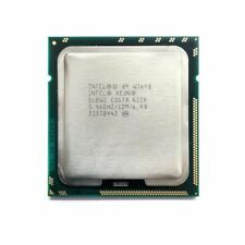Intel Xeon W3690 CPU 3.46 GHz/12M/6.4GT/s 6-Core SLBW2 LGA 1366 Processor
