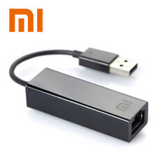 Xiaomi USB to Ethernet Card RJ45 Adapter Cable 10/100Mbps For Mi BOX ZZ