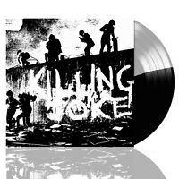 Killing Joke - Killing Joke - Half Black/Half Clear 140g Vinyl LP