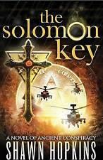 NEW The Solomon Key by Shawn Hopkins