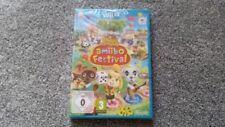 Videojuegos Animal Crossing Nintendo Wii U PAL