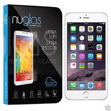 Apple iPhone 7 Plus Nuglas TempereGlass Screen Protector, Anti-Scratch